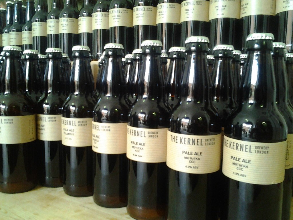 The Kernell Pale Ale Motueka