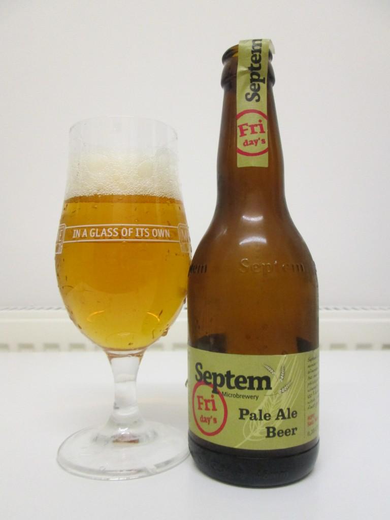Septem Pale Ale