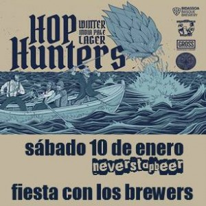 hop hunters